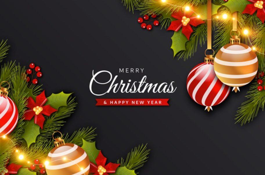 クリスマスはもう目の前!(2)